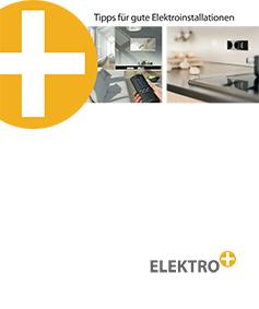 Tipps für Elektroinstallationen