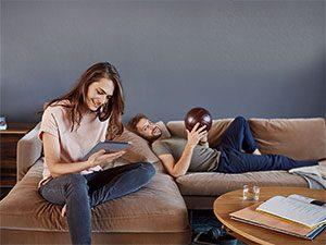 smart home fuer jeden elektro hillen e k ihr servicestarker fachbetrieb. Black Bedroom Furniture Sets. Home Design Ideas